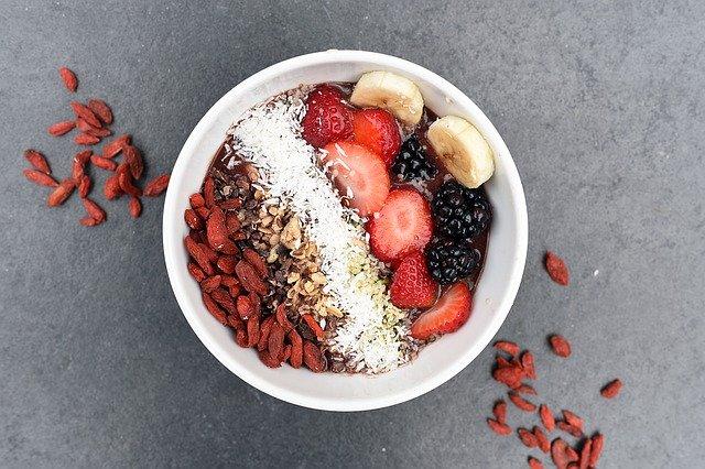 Ortorexie aneb posedlost zdravou výživou