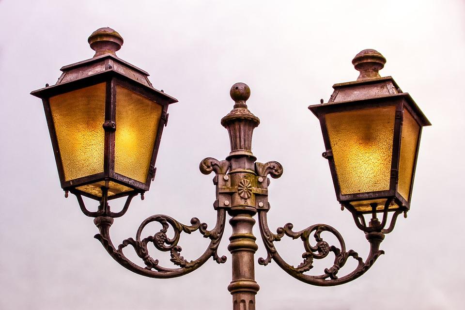 LED je správná volba